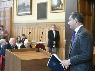 Lázár János befejezi: nem akar miniszter lenni
