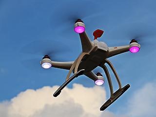Víz alatti drónt is bevetnének a határvédelemben