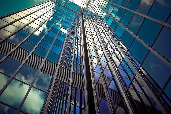 Manhattan irodanegyedeiben is van még kiváló eladó irodaház (fotó: pixabay.com)