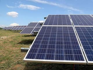 Jön egy pályázat megújuló energiára