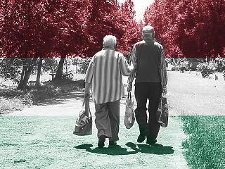 Mennyire van rossz dolga a magyar nyugdíjasoknak?
