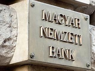 Hatalmasat kaszált az MNB a gyenge forinton