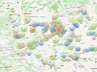 Mivel van a legtöbb baja a magyar netezőnek?