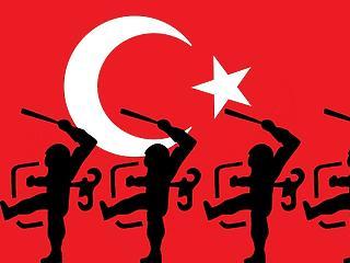 Nem áll le Erdogan: megint letartóztattak pár száz embert