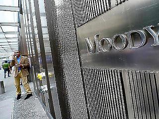 Lerontotta a magyar bankrendszer kilátásait a Moody's a koronavírus miatt
