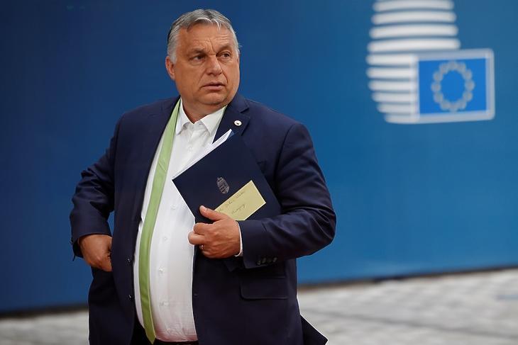 Megint figyelmeztette Orbán Viktort Ursula von der Leyen – elzárhatják az uniós pénzcsapokat