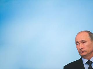 Ez Putyin titkos fegyvere CIA ügynökök levadászására