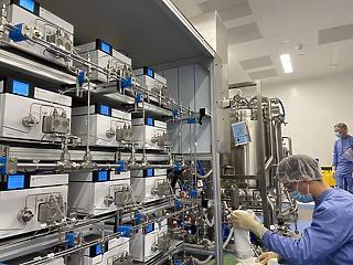 Rádob még 10 millió vakcinát az uniós keretre a BioNTech/Pfizer