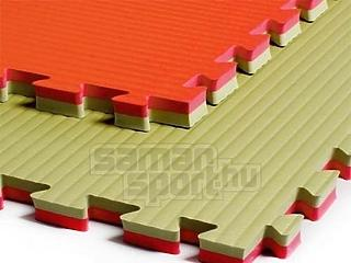 Ismerkedj meg a biztonságos, kényelmes és sokoldalú puzzle tatamival!