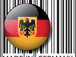 Kísért 2008 - jövőre visszaeshet a német export
