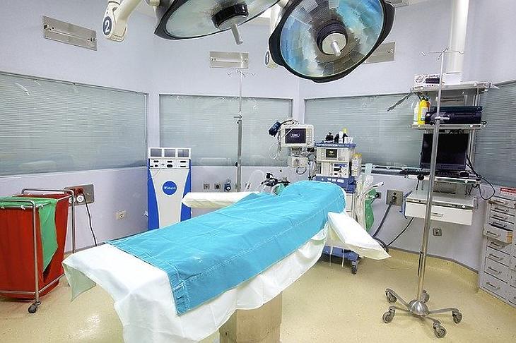 Jócskán megnőtt a műtétre várakozás ideje. Fotó: Pixabay