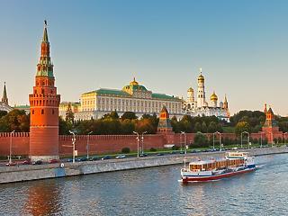 Oroszország - újabb jogszabályok a járványhelyzetre hivatkozva