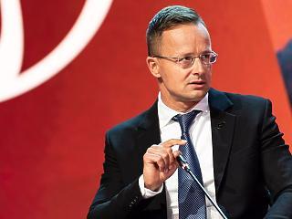 Szijjártó Péter külügyminiszter is koronavírusos