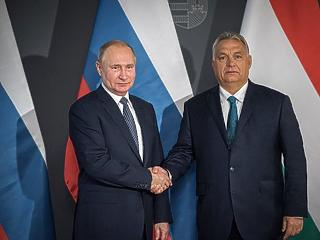 Elmondta Orbán Viktor, mi az érdekünk orosz ügyben