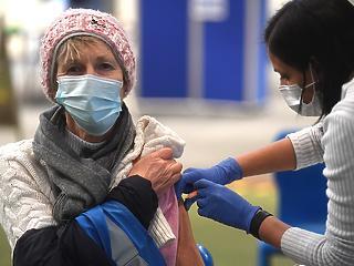 Újabb információk az AstraZeneca vakcinájának biztonságosságáról