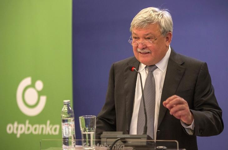 Eladja szlovák leánybankját az OTP