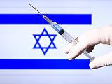 Izrael: hihetetlenül hatékony a harmadik oltás