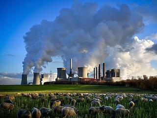 Az összes szénerőművet bezárnák a németek 2038-ra