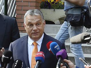 Orbán pánikban – ezért könyörögte magát vissza a németekhez