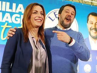 Olasz választások: félsiker Salvininek, kiütötték az Öt Csillagot