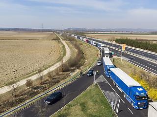 Az összes szlovén-magyar határátkelő újranyit