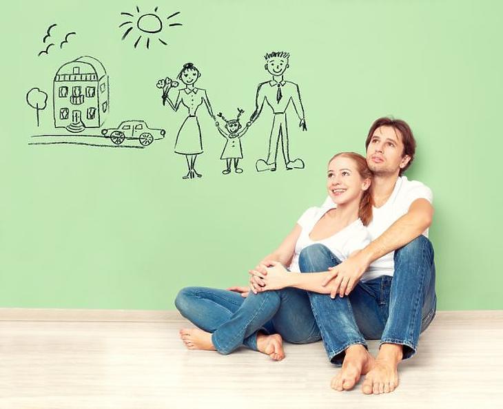 Járvány alatt a babaváró hitelezés üzemel