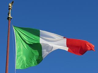 Újabb gyomrost kapott Olaszország