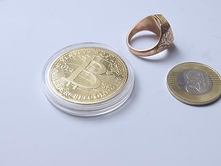 Senki sem tudja, hogy mikor omlik össze a bitcoin?