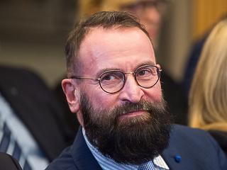 Orbán Viktor elmondta, mit gondol a Szájer-ügyről