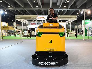 Itt vannak a hazai kkv-k számára is elérhető önvezető robotok