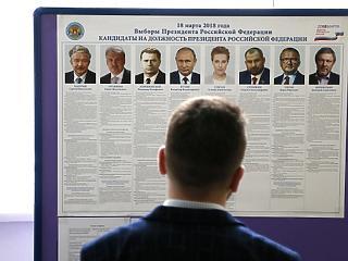 Putyin ma lekörözi Leonyid Brezsnyevet