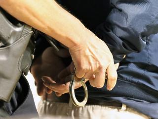 Megvan az év balekja: könnyű fogása volt a rendőröknek