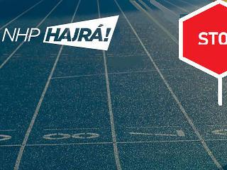 NHP Stop!
