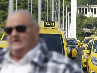 Brutálisan megdrágulhat a taxizás