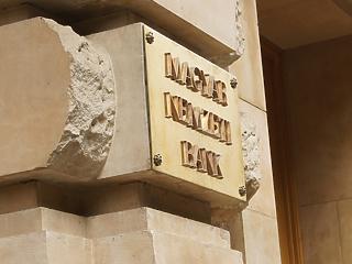 Komoly bírságot szabott ki az MNB – több szabályt is megsértett az egyik bank