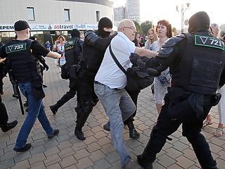 Újabb rossz hírek érkeztek Fehéroroszországból