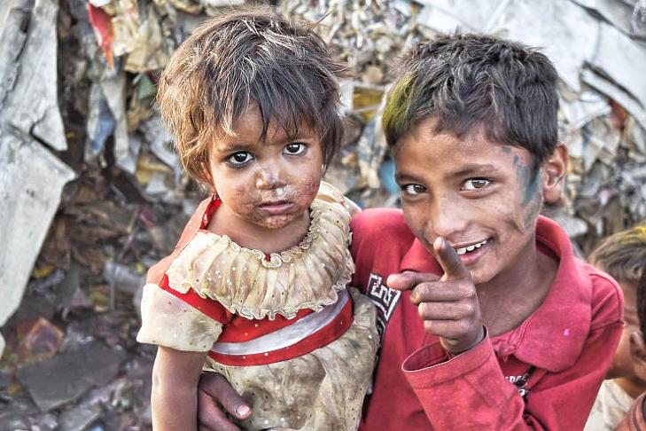 Még nagyobb gond lett a szegénység (Illusztráció - Fotó: pixabay.com)