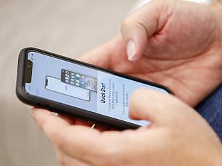 Kínában lényegében betiltották az iPhone-t