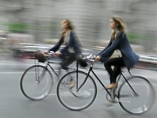Tarlósék pénzt adnak a biciklis fejlesztésekre