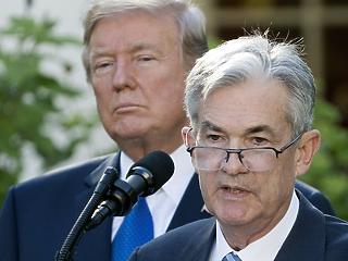 Powell a lovak közé dobta a gyeplőt, új ETF-ek nyugdíjszámlára is