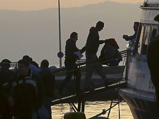 Öt éve nem láttak hasonlót – közel a menekültáradat vége?