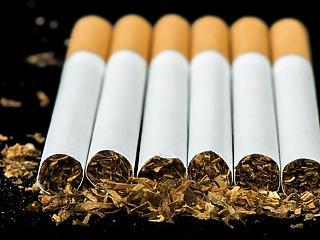 Nem akárhol lehet cigarettára bukkani