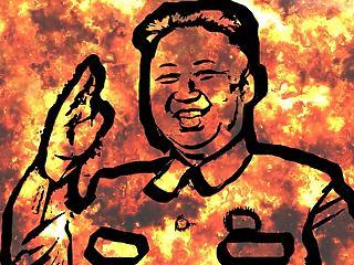 Komoly előrelépés: megvizsgálják Kim Dzsongun rakétáit?