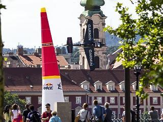 Betiltanák Budapesten a Red Bull Air Race-t