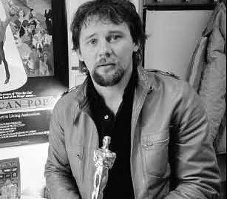 A Szabad Európából tudta meg, hogy övé az Oscar-díj - videóinterjú Rófusz Ferenccel
