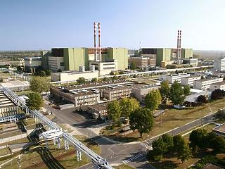 Újra működik a paksi atomerőmű harmadik blokkja
