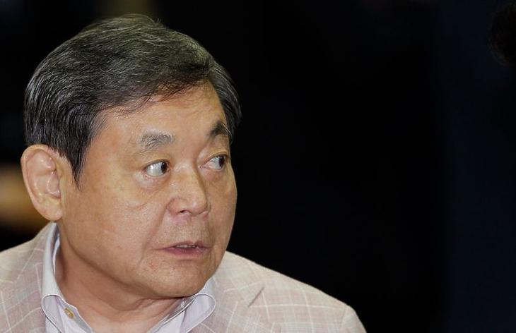 Li Kun Hi. Fotó: Investing.com