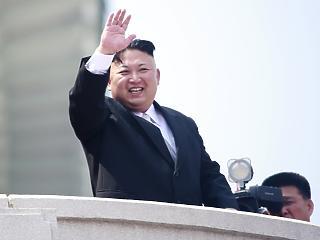 Most két kilövési tesztet hajtott végre Észak-Korea
