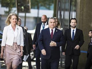 Orbán egyvalamit akar
