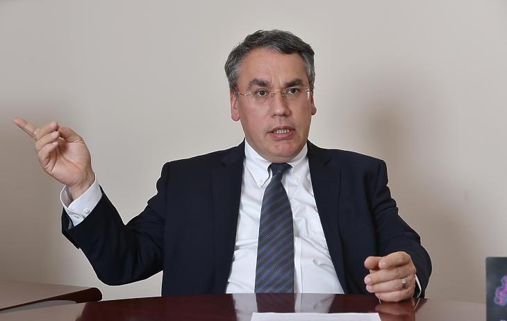 Száz vállalati bankot is elbírna a magyar piac a Bankszövetség főtitkára szerint